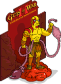 Guts of War Statue.png