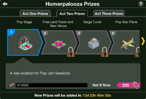 Homerpalooza Act 2 Prizes.png
