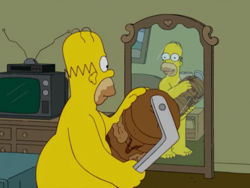 Dial 'N' for Nerder homer.png