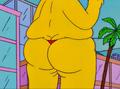 Blame it on Lisa homer.png