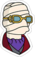 Tapped Out Dr. Griffin (Invisible Man) Icon.png