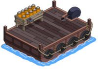 Tapped Out Fireworks Barge.png
