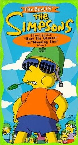 The Best of The Simpsons Volume 2.jpg