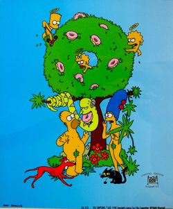 Garden of Even Serigraph Cel.jpg