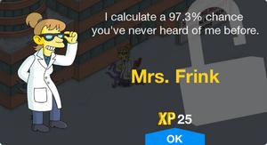 Mrs. Frink Unlock.png