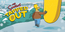 Tapped Out Christmas 2013 artwork.png