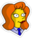 Tapped Out Mindy Icon.png
