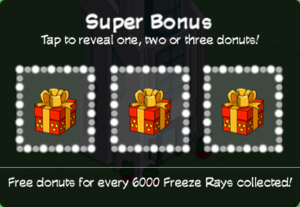 Tapped Out Super Bonus Freeze Rays.png
