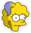 Tapped Out Zia Simpson Icon.png