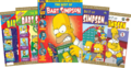 The Best of Bart Simpson logo.png