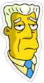 Tapped Out Brockman Icon - Sad.png