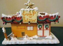 Simpsons Christmas Village Gulp n Blow.jpg