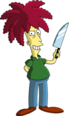 Tapped Out Sideshow Bob Artwork.png