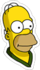 Tapped Out Sunday Morning Homer Icon.png