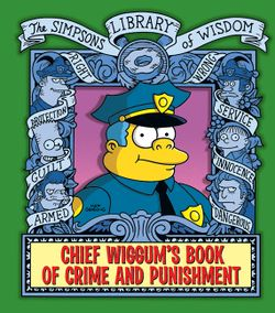 Chief Wiggum Book of Crime and Punishment.jpg