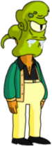 Tapped Out Rigellian Attacking Apu.png