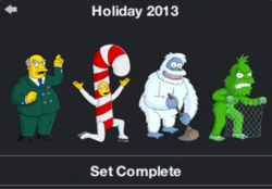 Tapped Out Holiday 2013 Collection.png