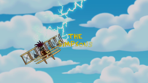 A Tree Grows in Springfield - title screen.png