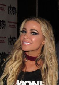 Carmen Electra - Wikisimpsons, the Simpsons Wiki