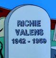 Richie Valens 1942- 1959 (Gravestone).png