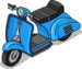 Milhouse's Scooter.png