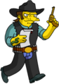 Tapped Out Outlaw Snake Take Care Of Chores.png