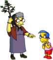 Tapped Out Nana Sophie Mussolini Teach Milhouse Italian.png