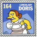 Bart Simpson 71 stamp.png