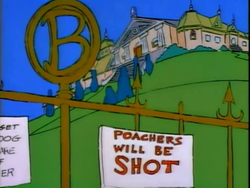 Burns' manor (There's No Disgrace Like Home).png
