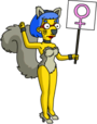 Tapped Out LuannSquirrel Petition for Women's Rights.png