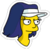 Tapped Out Tourist 2 Icon.png