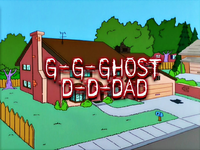 Treehouse of Horror XI - Wikisimpsons, the Simpsons Wiki