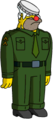 Tapped Out Corporal Punishment Try to Clown Around3.png