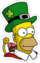 Tapped Out Holiday Homer Icon.png