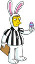 Tapped Out HugsBunny Check Easter Eggs.png