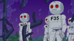 Them, Robot Doctor Who reference.png
