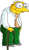Tapped Out Unlock Hans Moleman.png