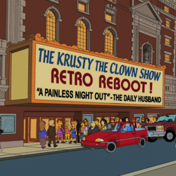 The Krusty the Clown Show Retro Reboot!.png