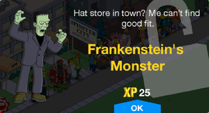 Frankenstein's Monster Unlock.png