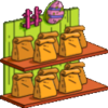 Tapped Out Bundle of 10 Bronze Treat Bags.png