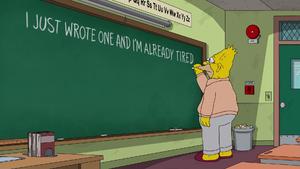 LFMG chalkboard in-episode Grampa.png