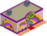 TSTO Itchy's 70's Disco.png