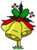 Tapped Out Festive Fancy Lawn Bell.png