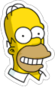 Tapped Out Homer Icon - Happy.png