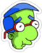 Tapped Out Milhouse Sick Icon.png