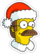 Tapped Out Santa Flanders Icon.png