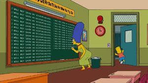 CBHP In-episode Chalkboard Gag (Marge).png