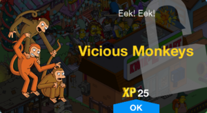 Vicious Monkeys Unlock.png